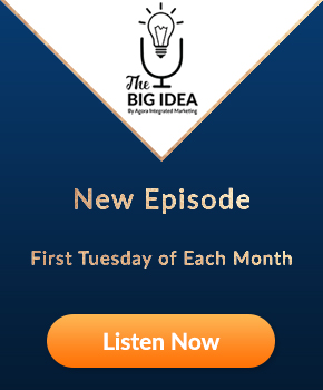 The big idea podcast Listen Now